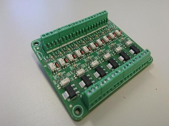 New interface module developed by Senso Technics