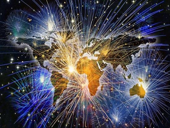 Senso Technics Happy Holidays and a Great New Year!